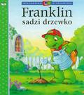 Franklin sadzi drzewko /Debit/