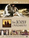 Raffaele Mertes - Ludzie Boga. Święty Józef z Nazaretu DVD + książka