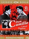 Carmine Gallone - Ludzie Boga. Don Camillo i poseł Peppone DVD