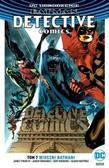 praca zbiorowa - Batman Detective Comics T.7 Wieczni Batmani