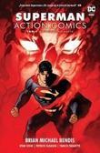 praca zbiorowa - Superman Action Comics. Tom 1. Niewidzialna mafia