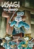 Stan Sakai - Usagi Yojimbo. Tom 28. Ukryci