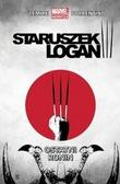 Jeff Lemire, Andrea Sorrentino - Staruszek Logan. Tom 4. Ostatni ronin