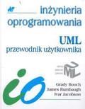Booch Grady, Rumbaugh, Jacobson Ivar - UML przewodnik użytkownika