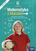 Marcin Braun, Agnieszka Mańkowska, Małgorzata Pas - Matematyka SP 6 Matematyka z kluczem Podr.cz.2 NE