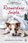 Olejnik Agnieszka - Rozmerdane święta