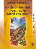 Aleksandra Archangielska - Wheel of the Year Tarot, czyli Tarot Pór Roku