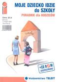 Rudnicka Magdalena - Moje dziecko idzie do szkoły + CD
