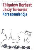 Herbert Zbigniew, Turowicz Jerzy - Korespondencja