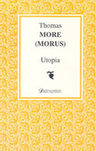 More (Morus) Thomas - Utopia