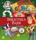 praca zbiorowa - Toy Story. Biblioteka Bajek