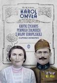 Karol Omyła - Krótki życiorys pewnego żołnierza z wojny europe.