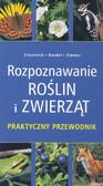 Eisenreich Wilhelm, Handel Alfred, Zimmer Ute - Rozpoznawanie roślin i zwierząt