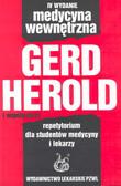 Herold Gerd - Medycyna wewnętrzna. Repetytorium dla studentów medycyny i lekarzy