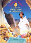 Ali Baba i czterdziestu rozbójników