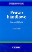 Kidyba Andrzej - Prawo handlowe