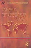 Rocznik strategiczny 2004/05