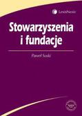 Suski Paweł - Stowarzyszenia i fundacje