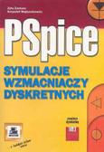 Zachara Zyta, Wojtuszkiewicz Krzysztof - Pspice symulacja wzmacniaczy
