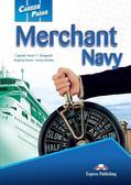 Captain Stuart T. Sheppard, Virginia Evans - Career Paths: Merchant Navy SB + DigiBook