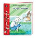 Michałkow Sergiej - Nie płacz Koziołku