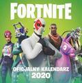 Fortnite. Oficjalny kalendarz 2020