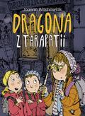 Wachowiak Joanna - Dragona z Tarapatii