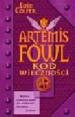 Colfer Eoin - Artemis Fowl Kod wieczności