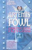 Colfer Eoin - Artemis Fowl Arktyczna przygoda