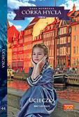 Ruus May Lis - Córka Hycla Tom 44 Ucieczka