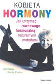 Reiss Uzzi, Zucker Martin - Kobieta i hormony