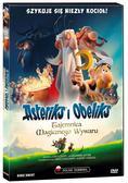 praca zbiorowa - Asterix i Obeliks. Tajemnica magicznego wywaru DVD