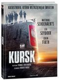 Thomas Vinterberg - Kursk DVD + książka