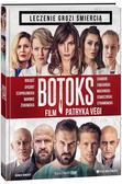 Patryk Vega - Botoks DVD + książka