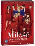 Michał Kwieciński - Miłość jest wszystkim DVD + książka
