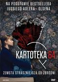 Christoffer Boe - Kartoteka 64 DVD