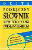 Misiorny Michał - Podręczny słownik niemiecko-polski,  polsko-niemiecki