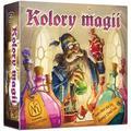 Ling Wei-Min - Kolory magii