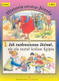 Zatoni Mariateresa, Gillini Giberto - Historia młodego Józefa