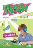 Jenny Dooley - Flash 7 WB EXPRESS PUBLISHING