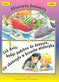 Zatoni Mariateresa, Gillini Giberto - Historia Jonasza
