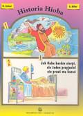 Zatoni Mariateresa, Gillini Giberto - Historia Hioba