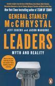 McChrystal Stanley, Eggers Jeff, Mangone Jason - Leaders