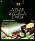 Atlas świata PWN edycja 2005 2xCD