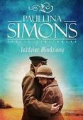 Simons Paullina - Jeździec Miedziany