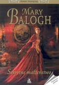 Balogh Mary - Sekretne małżeństwo