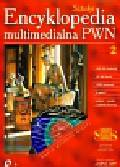 Encyklopedia Multimedialna PWN nr 2 Sztuka (Płyta CD)