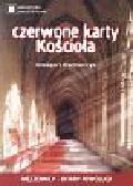 Kucharczyk Grzegorz - Czerwone karty kościoła