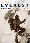 Mirosław Falco Dąsal - Każdemu jego Everest