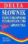Słobodska Mirosława - Słownik francusk -polski polsko-francuski Plus gramatyka